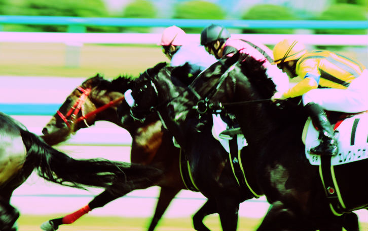 ラジオNIKKEI賞、CBC賞 レース回顧 | 競馬つらつら