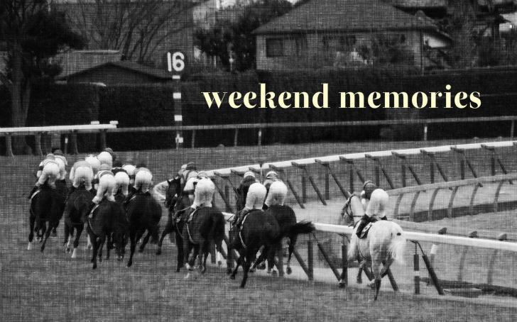 有馬記念、夢の第13レースを考え...
